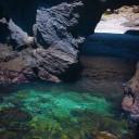 秘密の入り江